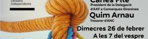 26F – Presentació d'Anem x Feina a Girona